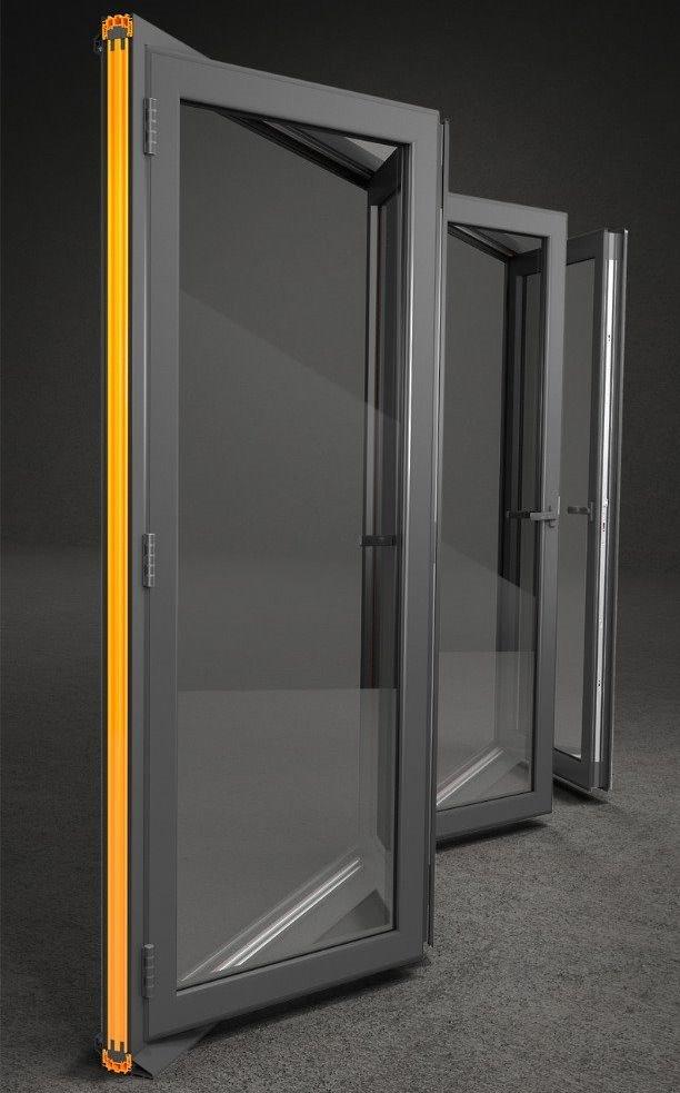 Warmcore Bi Fold Doors Mybest Windows Croydon